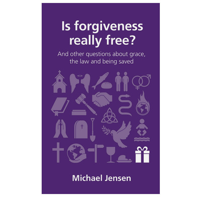 Is forgiveness really free?